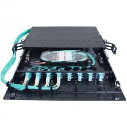 Pro Patch Panel