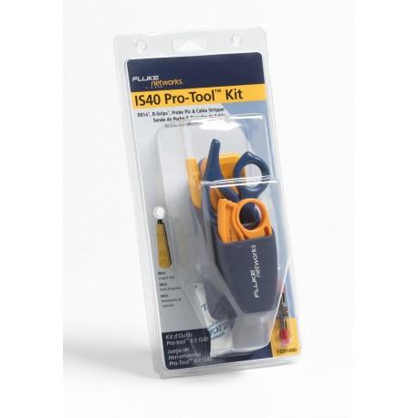 Fluke 11291000  ProTool Kit IS40