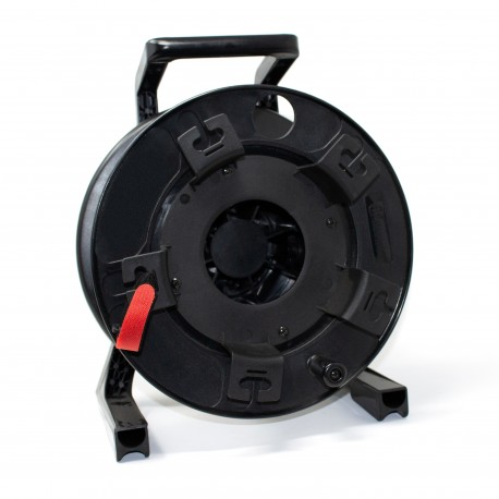 Deployable Cable Drums