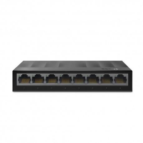 TP-LINK LS1008G