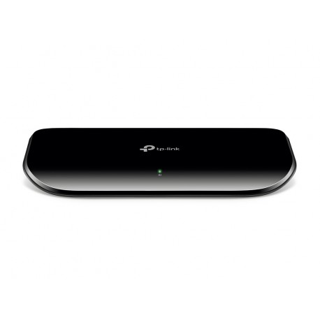 TP-LINK 8-Port Gigabit Desktop Network Switch