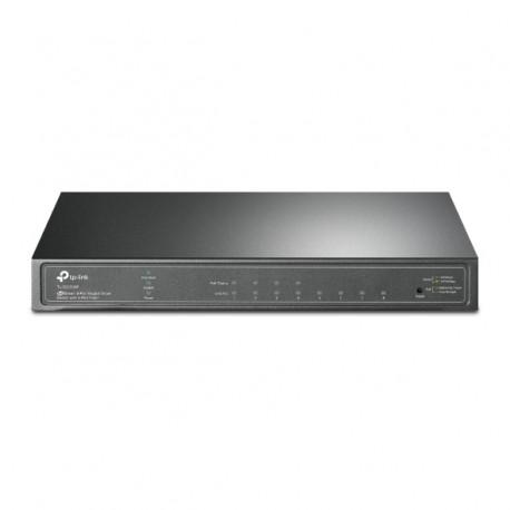 TP-LINK TL-SG2008P