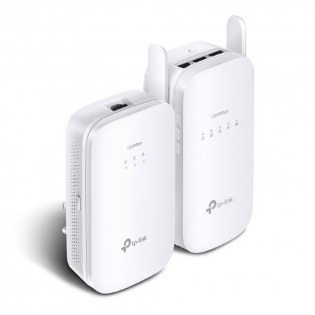 TP-LINK AV1300 Gigabit Powerline ac Wi-Fi Kit