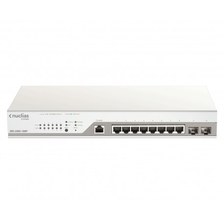 D-Link DBS-2000-10MP