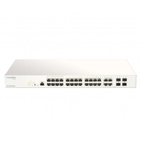 D-Link DBS-2000-28MP
