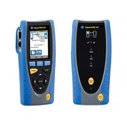 SIGNALTEK®  Network Transmission Tester